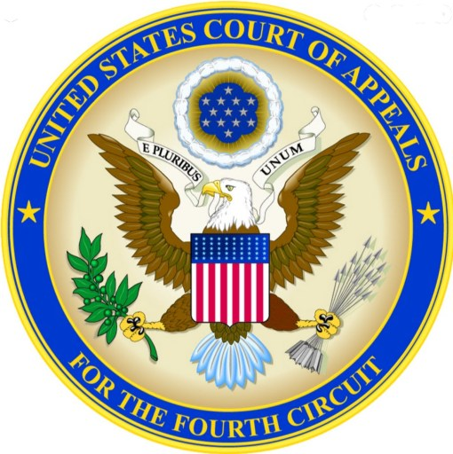US Fourth Circuit Court of Appeals