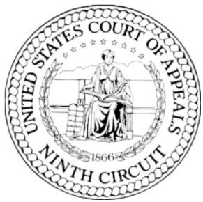 US Ninth Circuit Court of Appeals