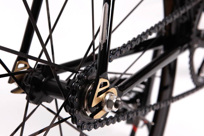 Icarus Track Bike