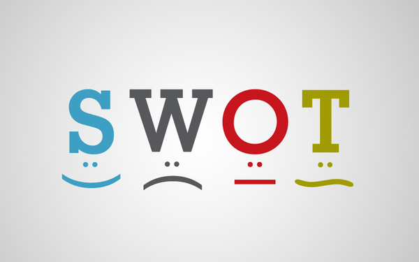 SWOT  Eduardo Lozada  Graphic Design