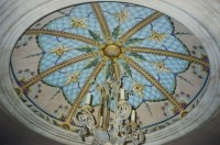 Ceiling Domes - janenashmurals