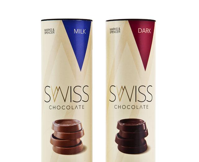 MS Swiss Chocolates  MrBragg