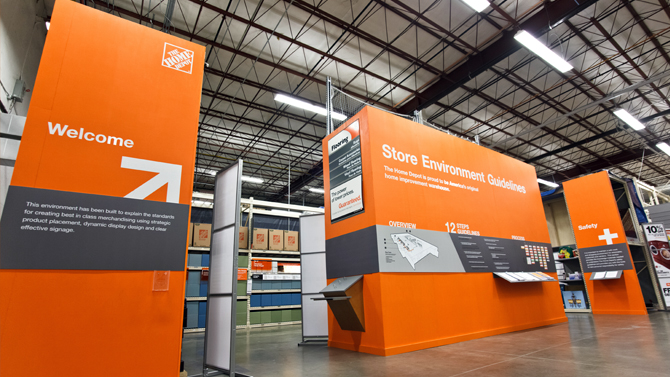The Home Depot Guidelines Randy Chiang Designer Leader