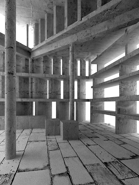 Torre de las sombras  Jaime Hernandez