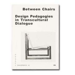 Chair Design Research Buffalo Check Between Chairs Pedagogies In Transcultural Dialogue Perimeter Distribution