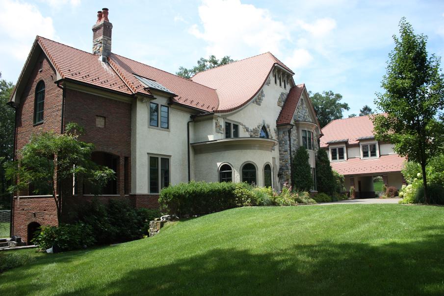 Wrights Mill Residence Armonk New York  studio rai