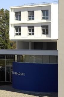 Clinique Francois Chnieux - Ateliers4