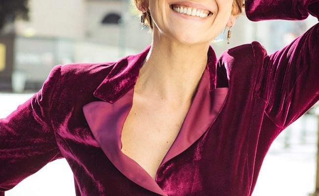 Lucia Ocone Erica Fava