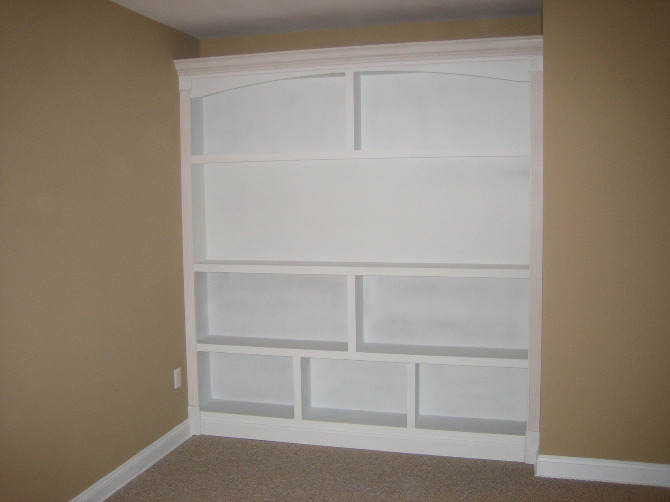 Custom Built Ins Amp Shelves Bluelabelcustoms