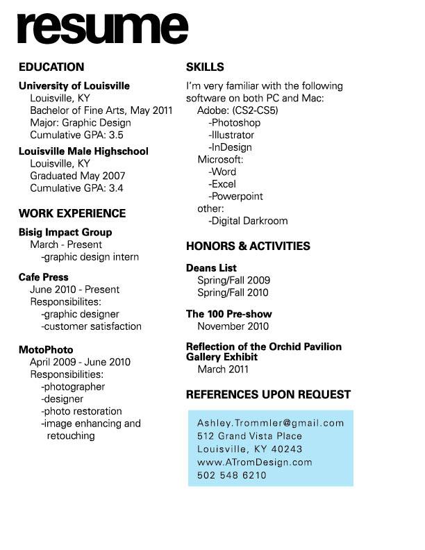 Show me how to prepare a resume  teachersiteswebfc2com