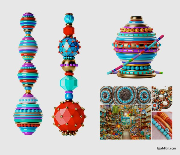 Fun Hookah - Igor Mitin Design