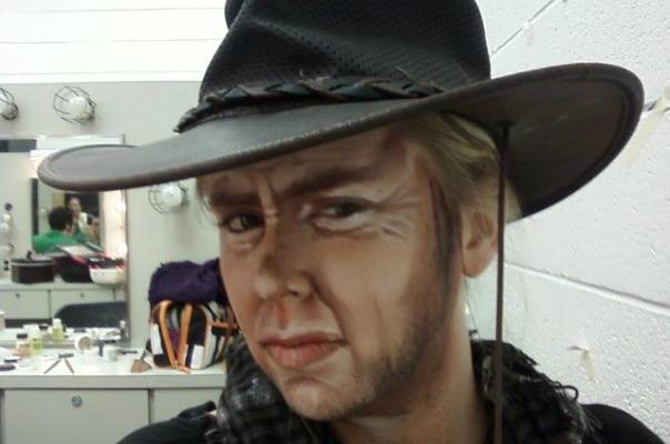 Clint Eastwood  Sarah McGinty  Hair MakeUp and More