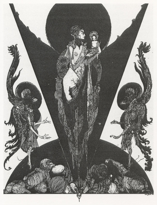 The Devil's Hour Streaming : devil's, streaming, Harry, Clarke, Revisited, Watts