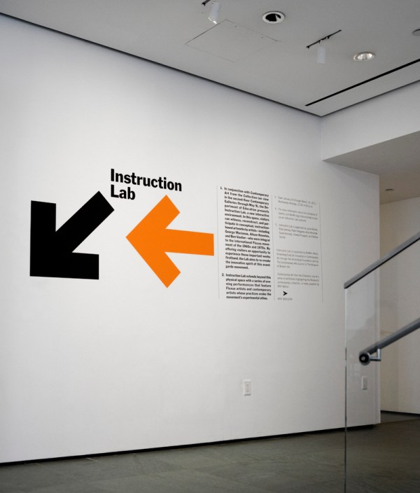 Instruction Lab - Department Of Advertising And
