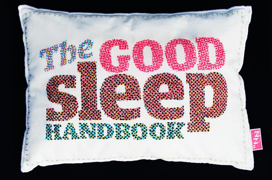The Guardian Good Sleep Guide - Evelin Kasikov