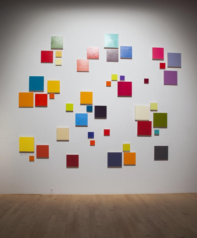 En Voir De Toutes Les Couleurs : toutes, couleurs, Toutes, Couleurs, Renée, Carrier_, Artiste