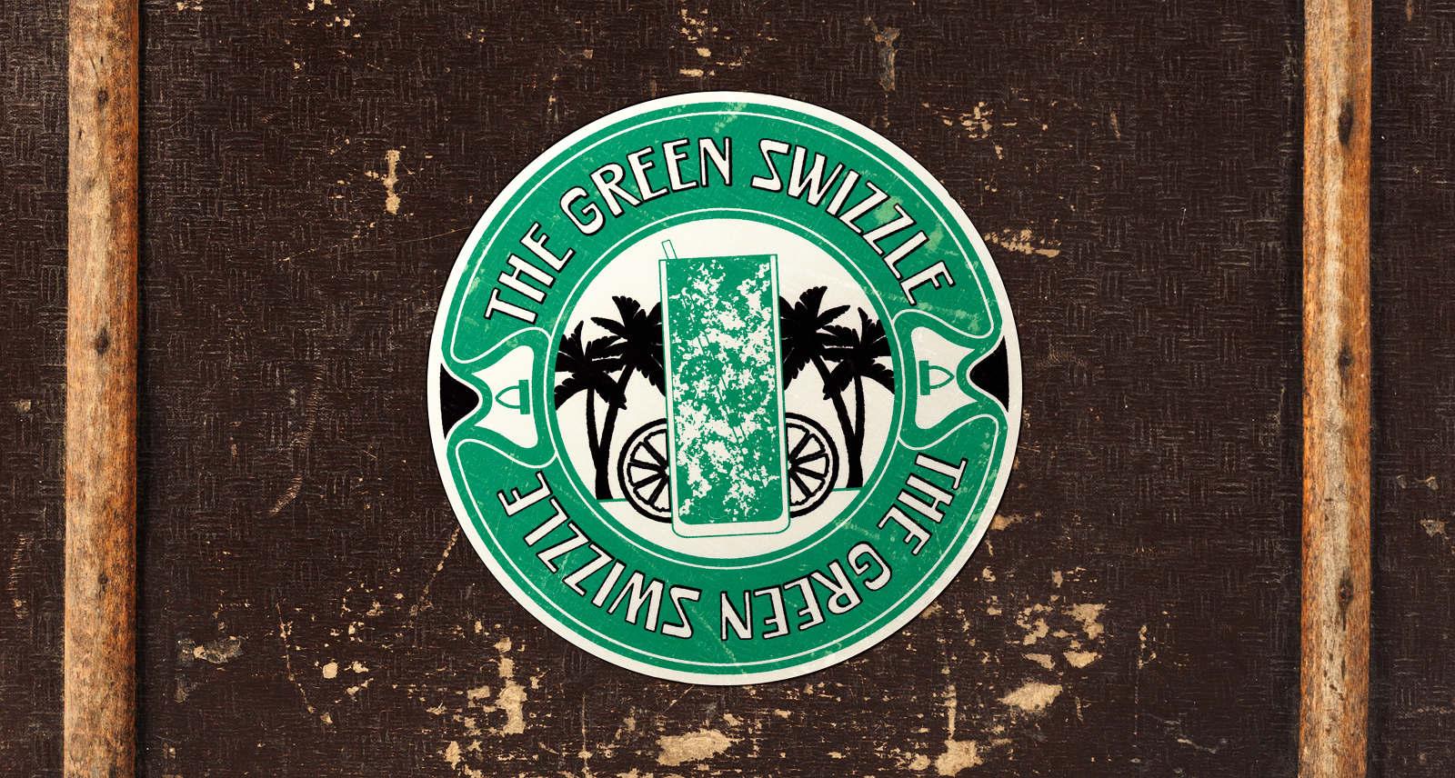 13 the green swizzle