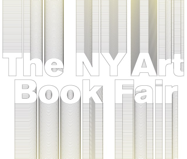 Perimeter Books Is Honoured To Be Showing At The 2014 New York Art Book Fair Presented By Printed Matter At Moma Ps1 From Friday September 26 Until Sunday