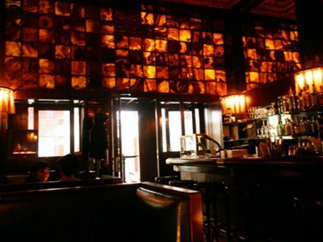 Krntner Bar  Adolf Loos and the Secession