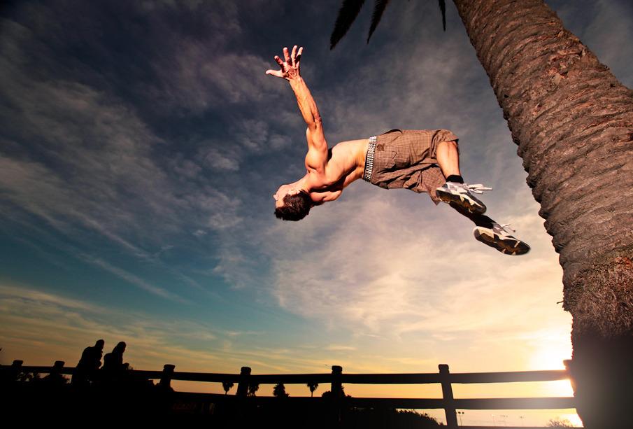 Freerunning Photography Chad Bonanno Freerunning