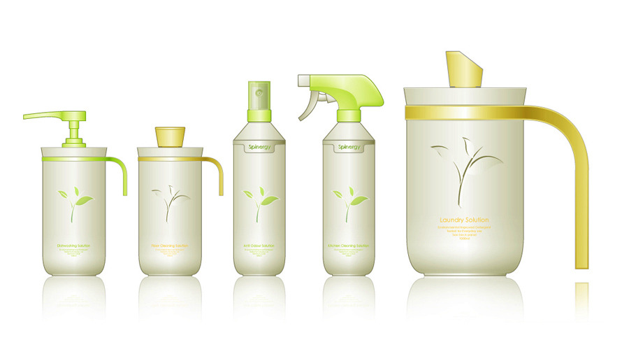 An ecofriendly bottle design  Sketch Design  Singapore