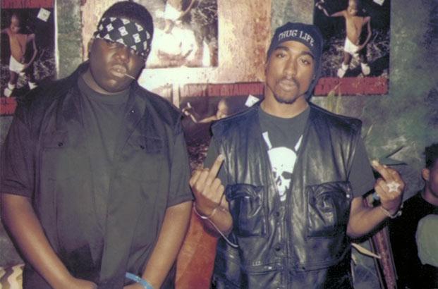 biggie and tupac nick