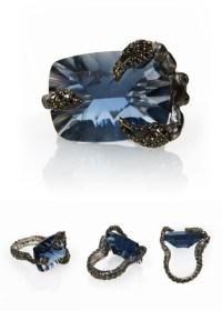Jewelry Designs on Pinterest   Harry Winston, Van Cleef ...