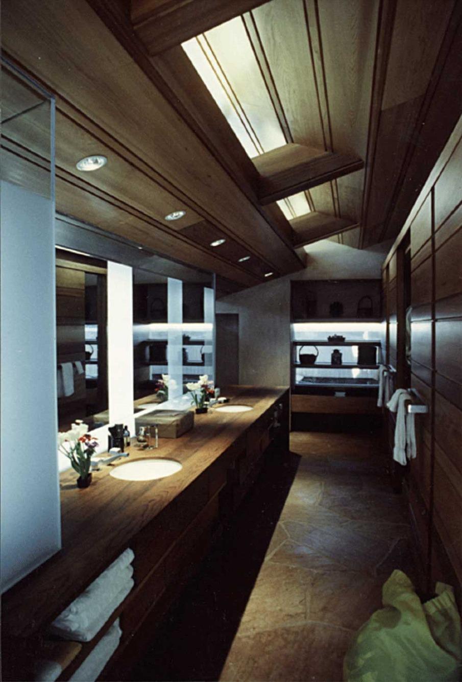 LUNN HOUSE I  The Architecture of Daniel Evan White