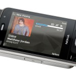 Nokia Nseries Mattias Andersson Design