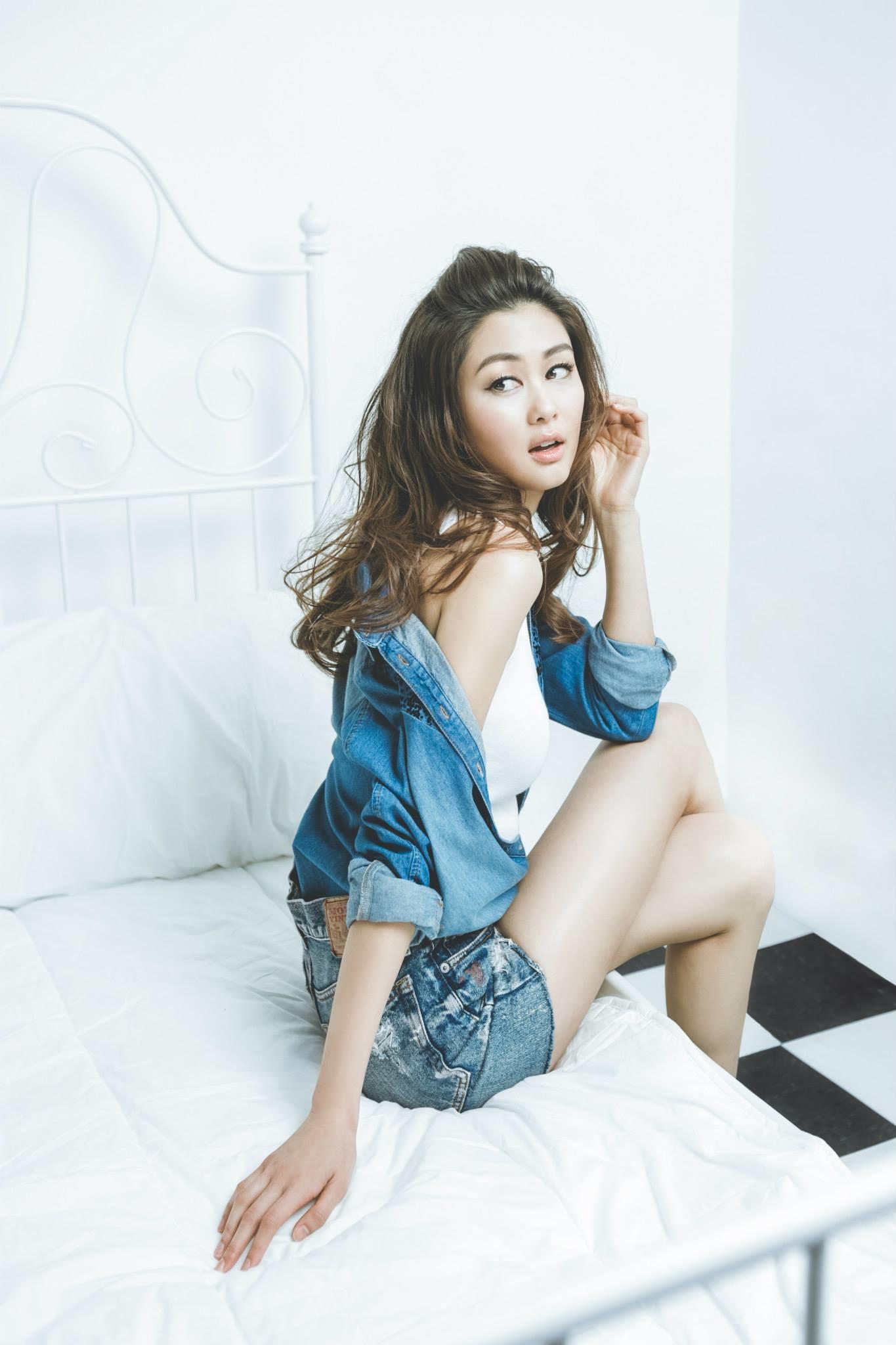 岑麗香 - Dicky Manana photographer . DM studio