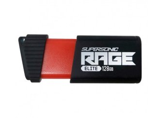 Pen drive Patriot 128GB Rage Elite 400/100MB/s