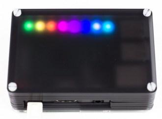 Raspberry Pi – wyświetlacze LED i LCD