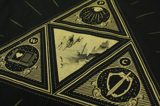 Zelda design