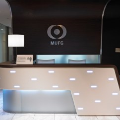 Japanese Office Chair Dining Table With Metal Chairs Mufg Private Bank - Jonathan Savoie > Architecture