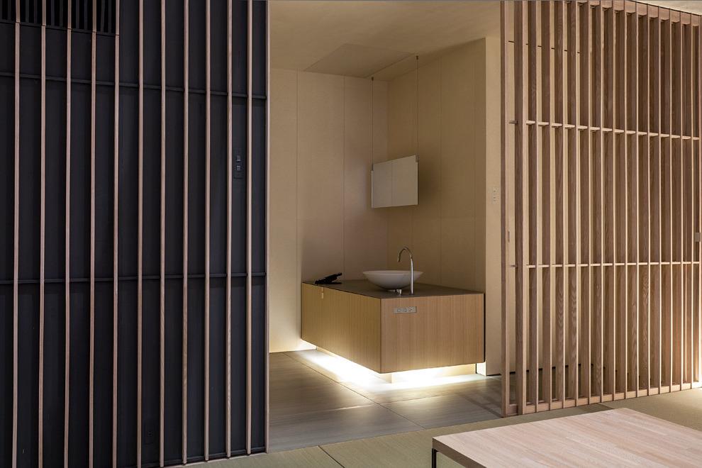 Fujiya Ginzan  Jonathan Savoie  Architecture