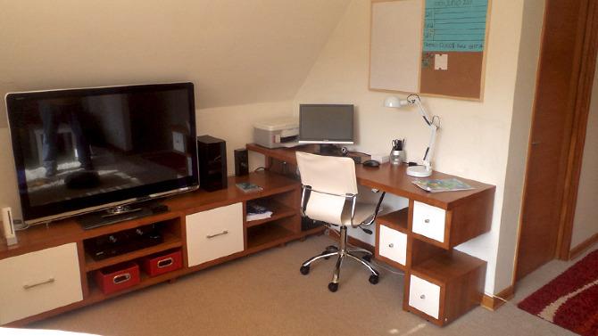 Muebles manzarda  emiliofuentes