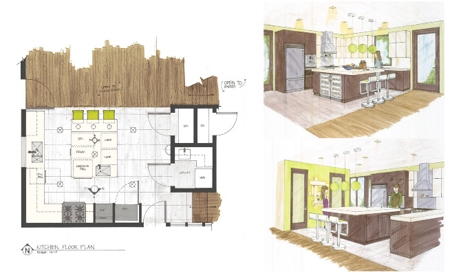 Drafting Interior Design Convert Hand Drawn Floor Plans To Cadpdf