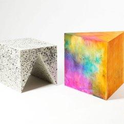 Tables For Kitchen High Top Prism - Fredrik Paulsen