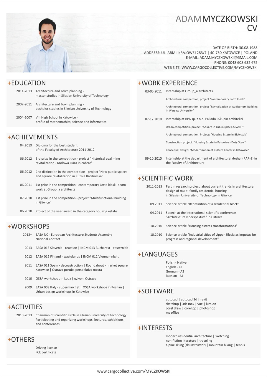 cv template in english doc tier brianhenry co