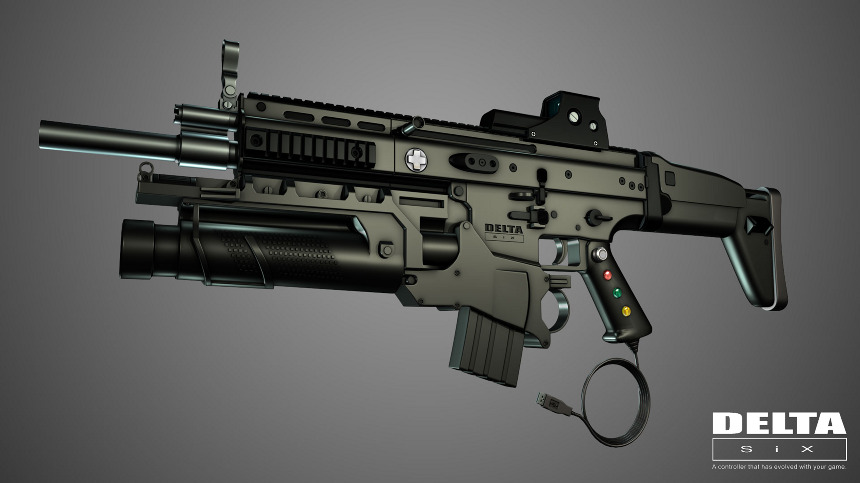 Xbox 360 Gun Controller Pictures To Pin On Pinterest