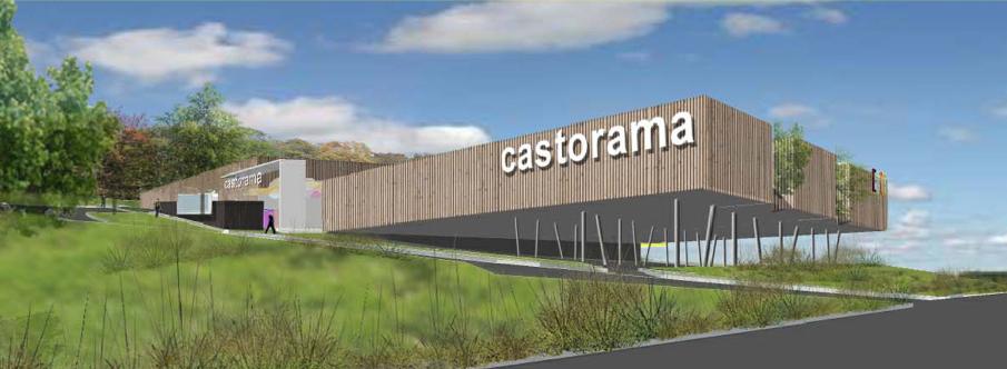 Castorama  Ateliers4