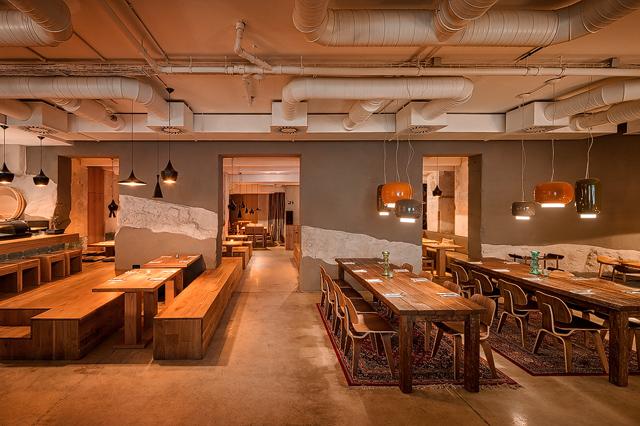 urban kitchen  Adrian Schulz Architekturfotografie