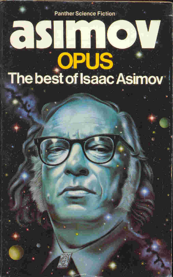 Image result for asimov cover fantasy and science fiction