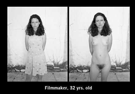 Naked Los Angeles  Greg Friedler