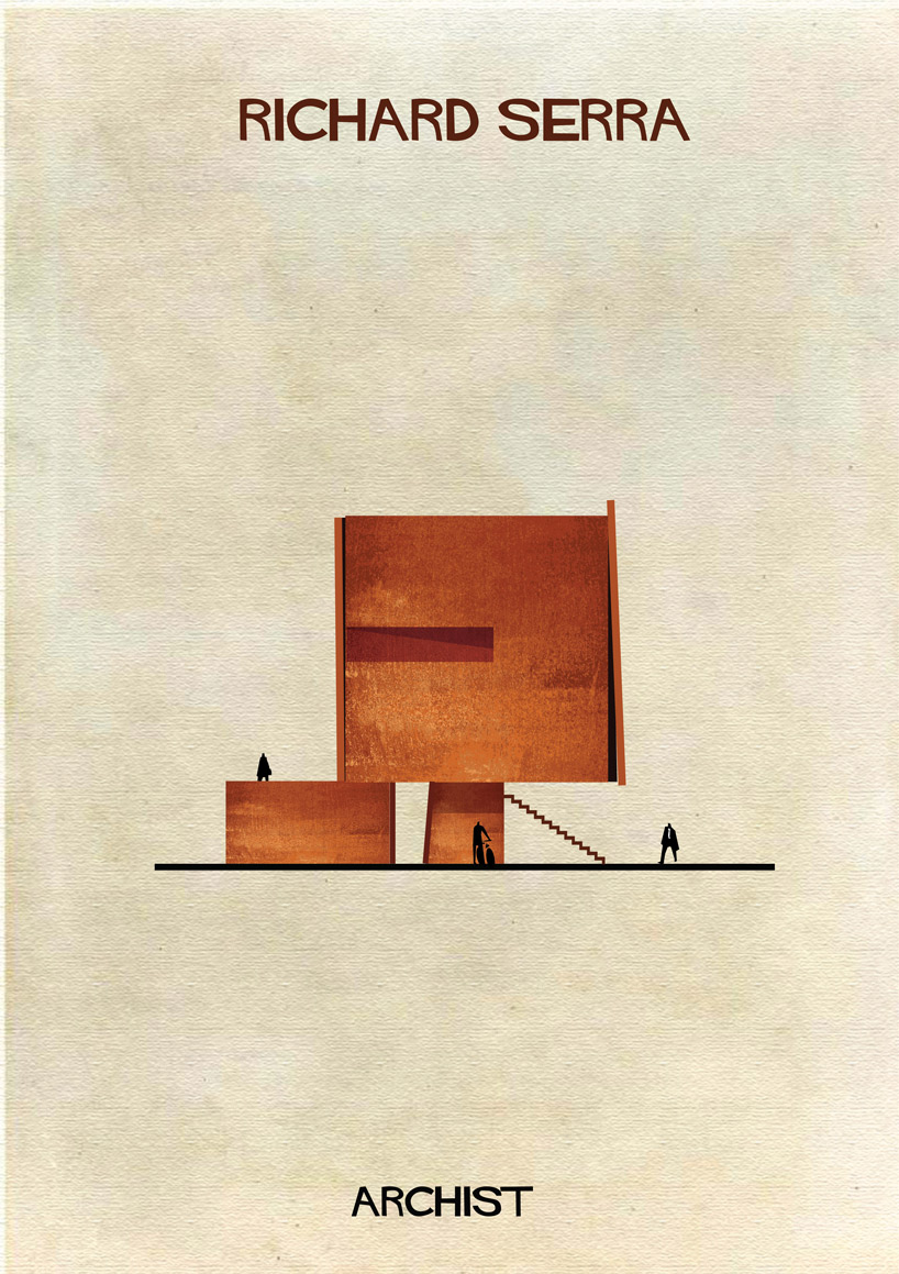 ARCHIST  federico babina
