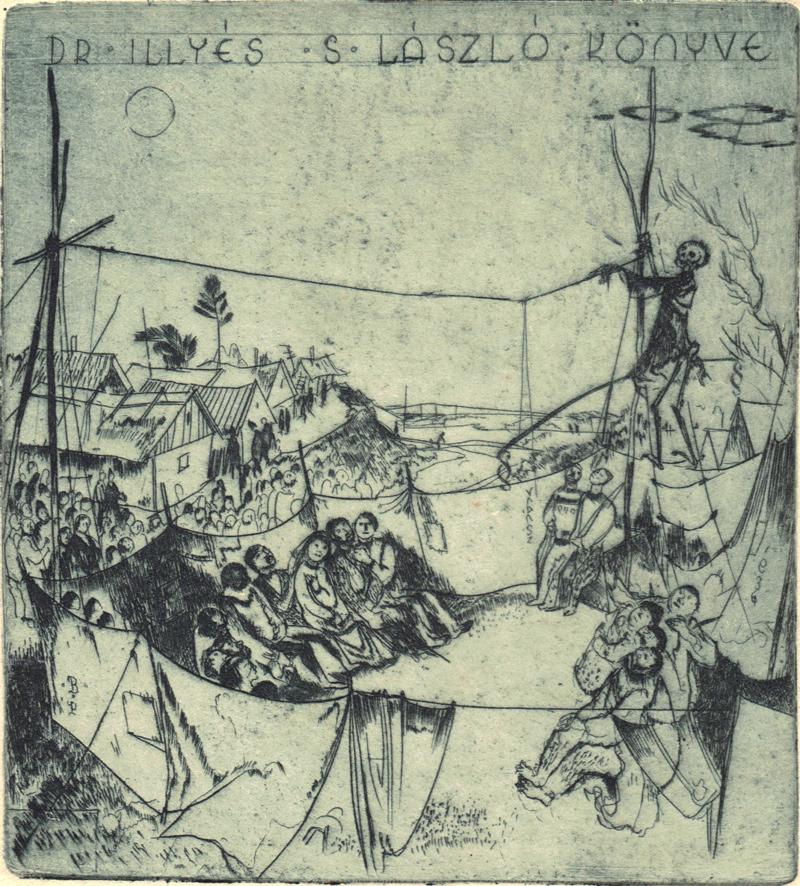 ex-libris collection (3/6)