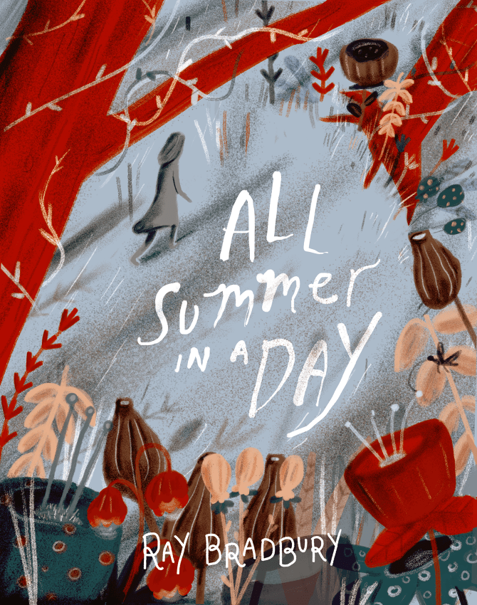 All Summer In A Day Sarahgreen