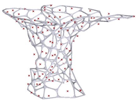 Architectural Context Diagram Architectural Structure