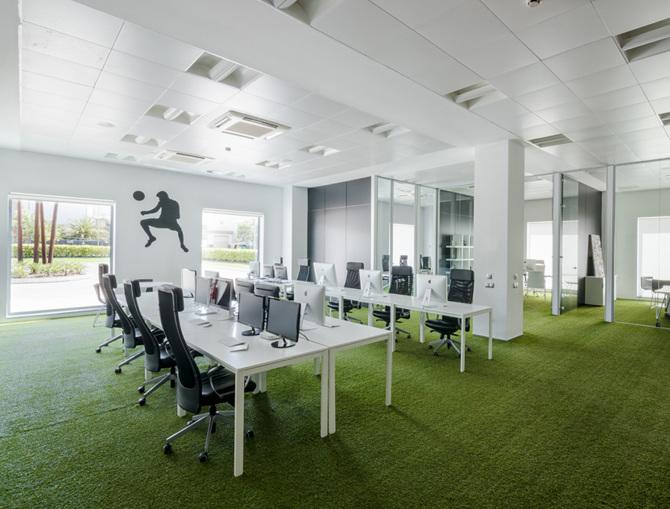 diseo interior oficinas  wwwadmetllercom