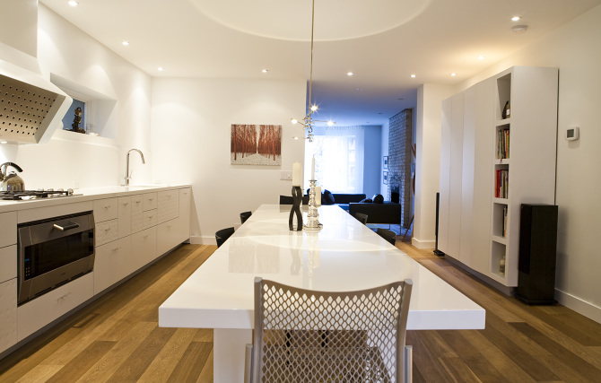 Cabbagetown Izabela Busby Design. New Hilary Farr Interior Designer 8